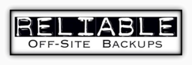 Reliable Off-Site Backups